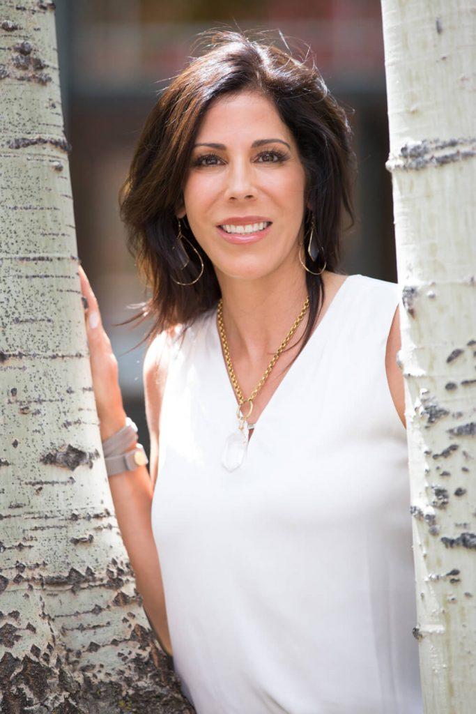 Laurie Cusinato Lifestyle Coach